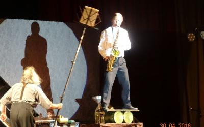 30.04.2016 - GOGOL & MÄX Humor in Concert